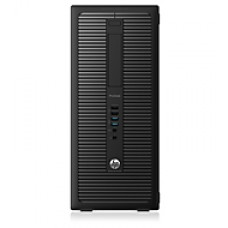 HP ProDesk 600 G1, Q4OS Desktop preinstalled