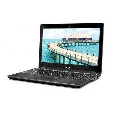 Acer C270, Q4OS Desktop preinstalled