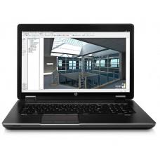 HP ZBook 17, Q4OS Desktop preinstalled